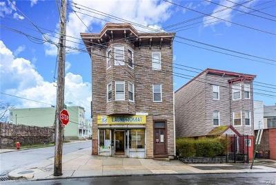 Yonkers Multi Family 2-4 For Sale: 332 Walnut Street
