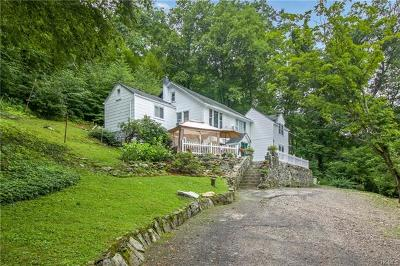 Dutchess County Multi Family 2-4 For Sale: 3942 Route 52