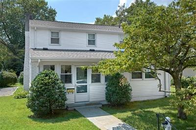 Rye Single Family Home For Sale: 3 Garden Drive