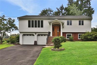 Single Family Home For Sale: 122 Howard Avenue