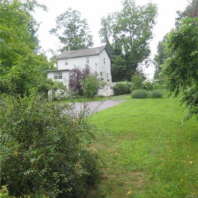 Putnam County Single Family Home For Sale: 519 Fishkill Road North
