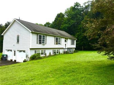 Single Family Home For Sale: 417 Winterton Road