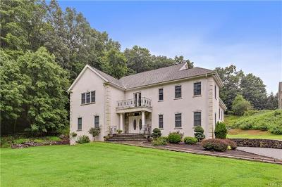 Westchester County Single Family Home For Sale: 71 Pines Bridge Road