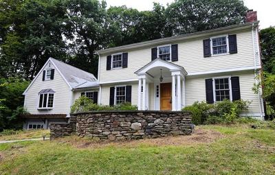 Pleasantville NY Single Family Home For Sale: $829,000