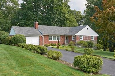 Westchester County Single Family Home For Sale: 19 Halsey Place