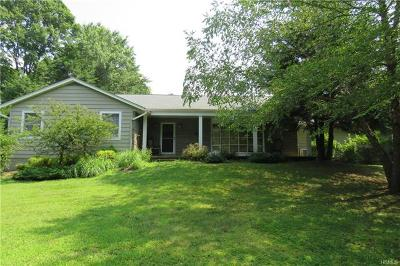 Monticello Single Family Home For Sale: 29 Colonial Road