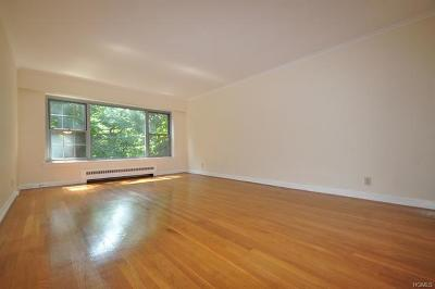 Westchester County Co-Operative For Sale: 16 Alden Place #1E