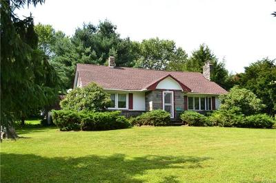Callicoon, Callicoon Center Single Family Home For Sale: 623 North Branch Callicoon Center Road