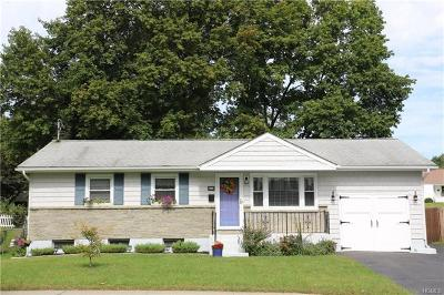Dutchess County Single Family Home For Sale: 14 Verplanck Avenue