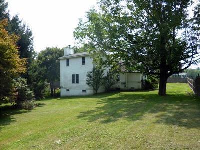Fallsburg Multi Family 2-4 For Sale: 5116 Main Street