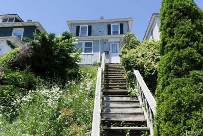 Newburgh Single Family Home For Sale: 91 Robinson Avenue