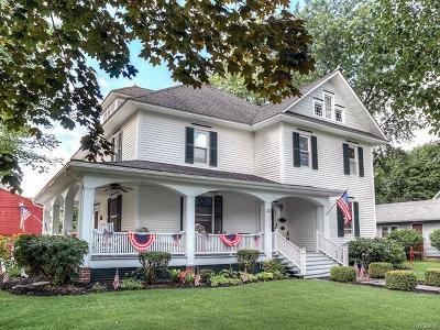 Pine Bush Single Family Home For Sale: 82 Borden Avenue