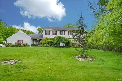 Single Family Home For Sale: 473 Saddle River Road