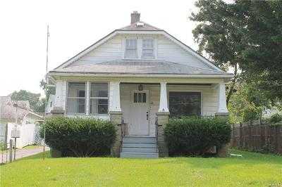 Newburgh Single Family Home For Sale: 5246 Route 9w