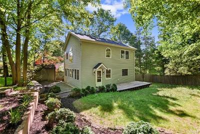 Putnam County Single Family Home For Sale: 6 Woodstock Road