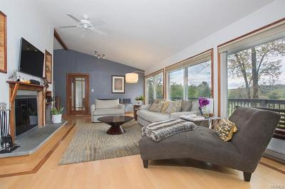 Westchester County Rental For Rent: 100 Nannahagan Road