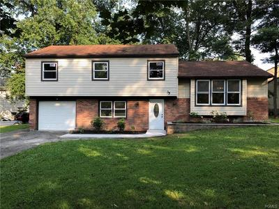 New Windsor Single Family Home For Sale: 35 Willow Lane
