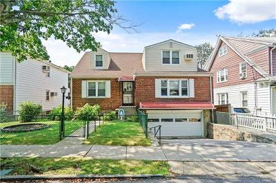 Single Family Home For Sale: 35 Lindsey Street