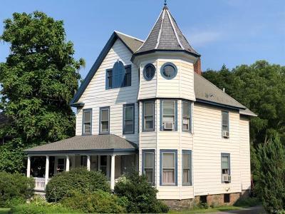 Highland Single Family Home For Sale: 116 Vineyard Avenue