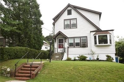 Westchester County Single Family Home For Sale: 108 Radnor Avenue