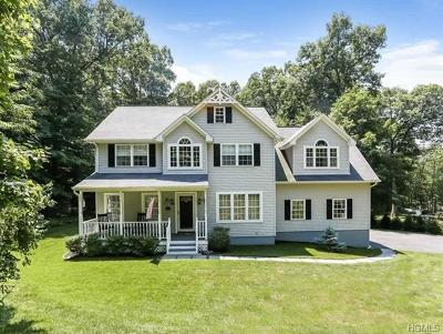 Dutchess County Single Family Home For Sale: 93 Cranberry Drive