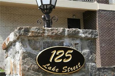 Westchester County Rental For Rent: 125 Lake Street #8J-South