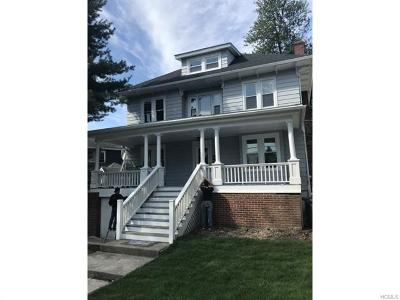 Westchester County Rental For Rent: 43 Howard Avenue