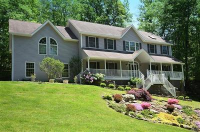 Croton-On-Hudson Single Family Home For Sale: 11 Bethea Drive