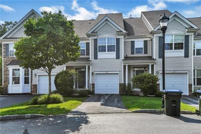 Monroe Condo/Townhouse For Sale: 20 Webster Court