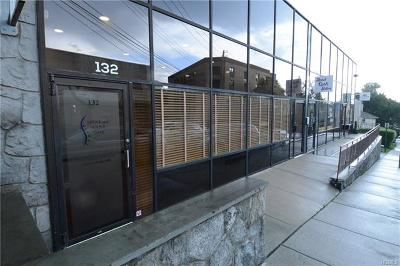 Eastchester Commercial For Sale: 132 Fisher Avenue