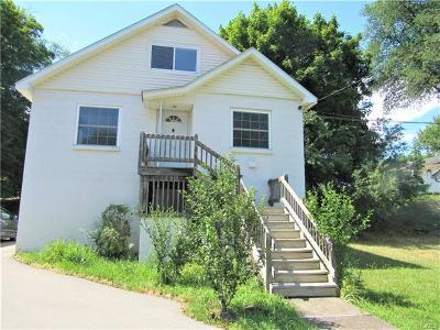 Goshen Single Family Home For Sale: 153 Montgomery Street