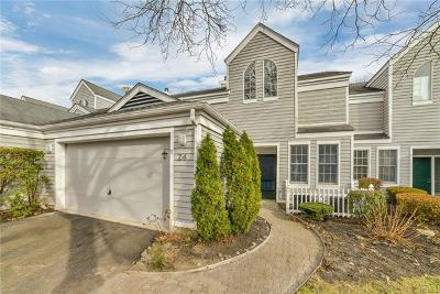 Single Family Home For Sale: 24 Woodlands Drive