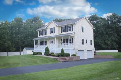 Middletown Single Family Home For Sale: 231 Carboy Road