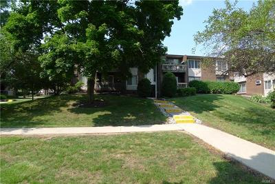 Rockland County Condo/Townhouse For Sale: 71 Country Club Lane
