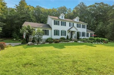 Holmes Single Family Home For Sale: 43 West Forest Trail