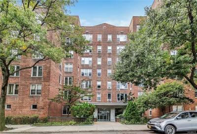 Bronx Condo/Townhouse For Sale: 2385 Barker Avenue #1T