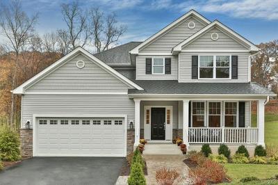 Mahopac Single Family Home For Sale: 12 North Ridge Road