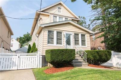 Bronx County Single Family Home For Sale: 3199 Rawlins Avenue