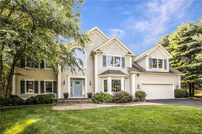 Ossining Single Family Home For Sale: 35 Waterview Drive