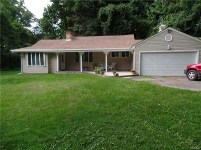 Newburgh Single Family Home For Sale: 5087 Route 9w