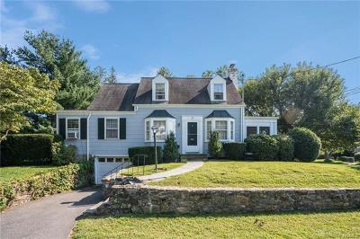 Rye Brook Single Family Home For Sale: 30 Argyle Road