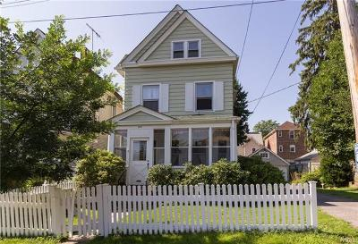 Yonkers Single Family Home For Sale: 54 Edgewood Avenue