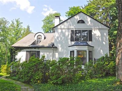 Orange County Single Family Home For Sale: 71 Lorillard Road
