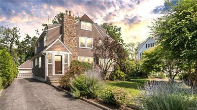 Pelham Single Family Home For Sale: 946 Highland Avenue