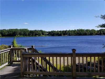 Sullivan County Single Family Home For Sale: 27 Surrey Street