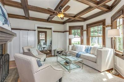 Scarsdale Single Family Home For Sale: 152 Lyons Road