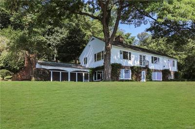 Newburgh Single Family Home For Sale: 626 River Road
