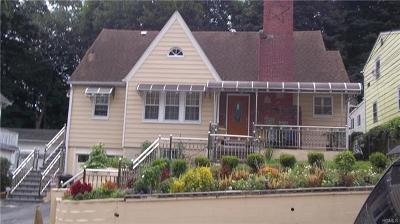 White Plains Multi Family 2-4 For Sale: 131 Prospect Avenue