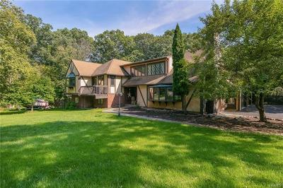 Single Family Home For Sale: 75 Lakeview Drive