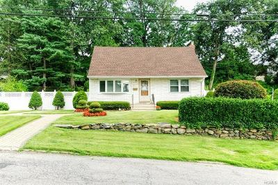 Yonkers Single Family Home For Sale: 260 Aka 262 Rosedale Road